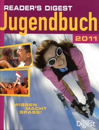 Jugendbuch2011 Reader's Digest