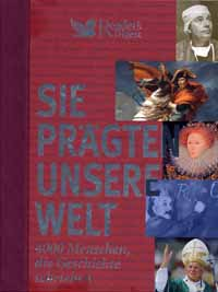 PraegtenWelt Reader's Digest