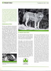 ProjektWolf-215x300 Umwelt- und Naturschutz