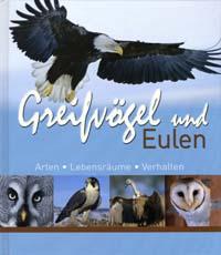 TiereGreifvogel Naumann & Göbel Verlagsgesellschaft