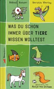 WasDuSchonImmer-1-184x300 Was Du schon immer über Tiere wissen wolltest