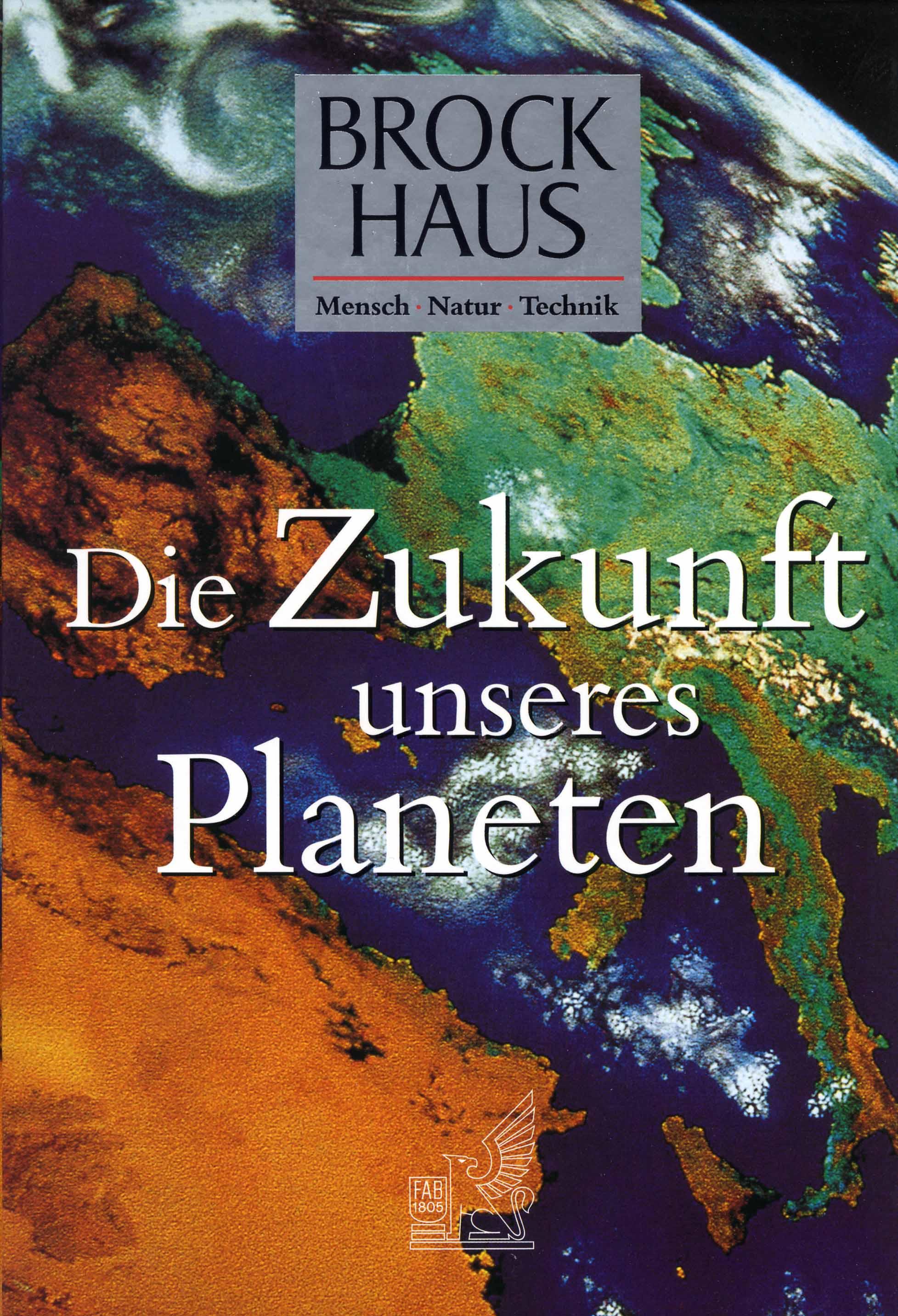ZukunftPlanet Brockhaus-Verlag