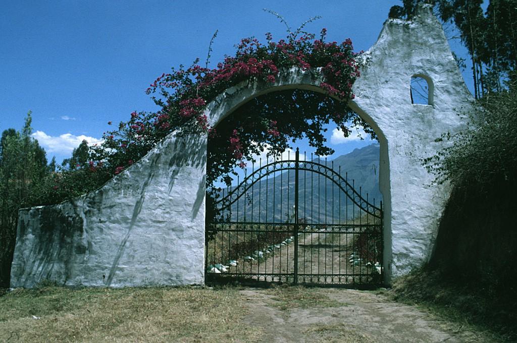 BlütentorEcuador-1024x680 Ecuador