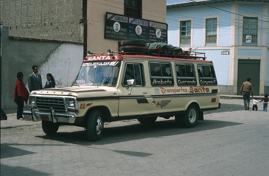 BusEcuador01-1024x669 Südamerika
