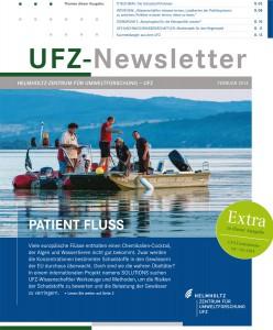 UFZ-Newsletter-Cover-2-248x300 UFZ Newsletter