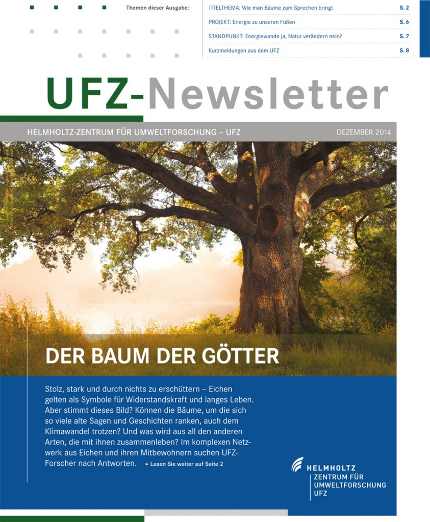UFZ-Newsletter-Cover-843x1024 UFZ Newsletter