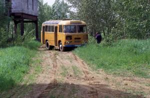Bus-300x197 Fotos aus Majak
