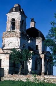 Kirche-196x300 Fotos aus Majak