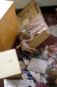 Pripjat_Kindergarten2-197x300 Fotos aus Tschernobyl