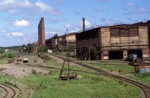 Stahlwerk01-300x197 Fotos aus Majak