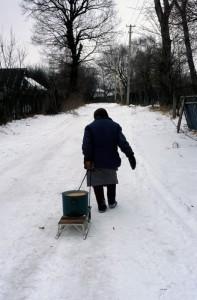 Tschernobyl_Frau-197x300 Fotos aus Tschernobyl