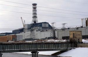 Tschernobyl_Sarkophag-300x196 Fotos aus Tschernobyl