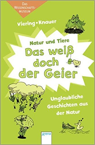 Geier Arena Verlag